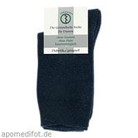 VENASOFT Class Diabet Socken o.Gummi Da jeans35/38, 4 ST, Groß- U. Einzelhandel Strumpfvertrieb Himmel E.K.