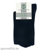 VENASOFT Class Diabet Socken o.Gummi Da marin39/42, 4 ST, Groß- U. Einzelhandel Strumpfvertrieb Himmel E.K.