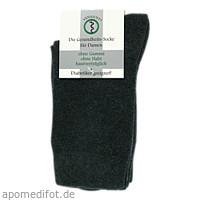 VENASOFT Class Diabet Socken o.Gummi Da anthr35/38, 4 ST, Groß- U. Einzelhandel Strumpfvertrieb Himmel E.K.