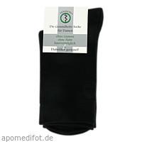 VENASOFT Class Diabet Socken o.Gummi Da schw.35/38, 4 ST, Groß- U. Einzelhandel Strumpfvertrieb Himmel E.K.