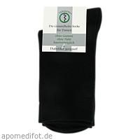 VENASOFT Class Diabet Socken o.Gummi Da schw.39/42, 4 ST, Groß- U. Einzelhandel Strumpfvertrieb Himmel E.K.