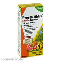 Prosta-Aktiv Spezial-Tonikum Salus, 250 ML, Salus Pharma GmbH