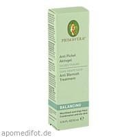 Salbei Traube Anti-Pickel Aktivgel, 10 ML, Primavera Life GmbH