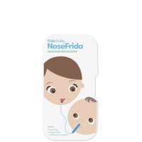 NoseFrida Nasensekret-Sauger, 1 ST, Büttner-Frank GmbH