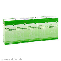 ACOIN-Lidocainhydrochlorid 40mg/ml, 5X50 ML, COMBUSTIN Pharmazeutische Präparate GmbH