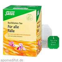 Bachblüten Tee Für alle Fälle bio Salus, 15 ST, Salus Pharma GmbH