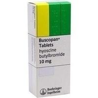 BUSCOPAN Dragees, 50 ST, CC-Pharma GmbH