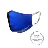 Mund Nasen Maske Atida+, 1 ST, CCS Germany GmbH