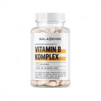 Vitamin B Komplex hochdosiert Balasense, 120 ST, Balasense