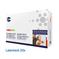 NANOREPRO Antigen Schnelltest, 20 ST, NanoRepro AG