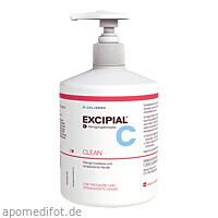 Excipial Clean Flüssig-Syndet, 500 ML, Galderma Laboratorium GmbH