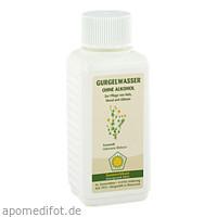 Gurgelwasser alkoholfrei SonnenMoor, 100 ML, SONNENMOOR Verwertungs- u. Vertriebs GmbH