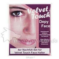 Velvet Touch Face Nachfüllset, 1 P, Medi Corporation GmbH