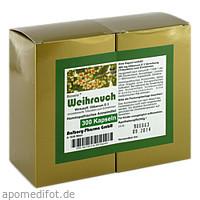 Weihrauch Bioxera, 300 ST, Diamant Natuur GmbH