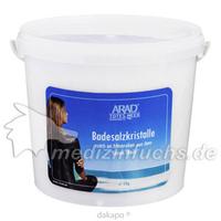 TOTES MEER BADESALZ EIMER, 5 KG, Langer Pharma Handels-u.Vertr. GmbH