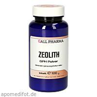 Zeolith GPH Pulver VET, 100 G, Hecht-Pharma GmbH