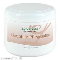 Lipophile Pflegesalbe, 500 ML, Leyh-Pharma GmbH