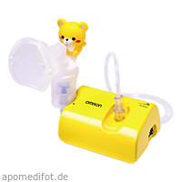 OMRON C 801 KD CompAIR Inhalationsgerät f. Kinder, 1 ST, Hermes Arzneimittel GmbH