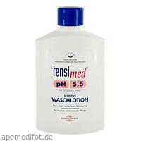 tensimed flüssige Waschemulsion, 500 ML, Sebapharma GmbH & Co. KG