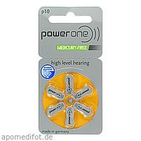Batterie Hoer PowerOne 10, 6 ST, Vielstedter Elektronik