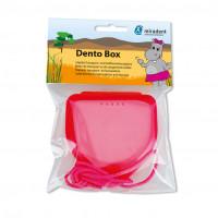 miradent Dento-Box I Pink, 1 ST, Hager Pharma GmbH