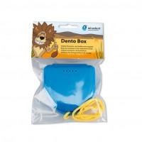 miradent Dento-Box I blau, 1 ST, Hager Pharma GmbH