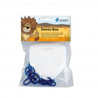 miradent Dento-Box I weiss, 1 ST, Hager Pharma GmbH