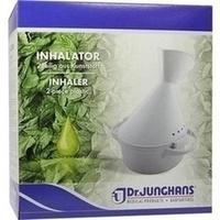 Inhalator Kunststoff, 1 ST, Dr. Junghans Medical GmbH