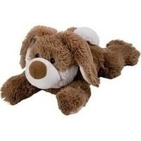 Wärme-Stofftier Beddy Bear Hase Plush liegend, 1 ST, Greenlife Value GmbH