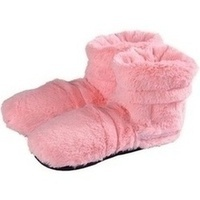 Hot Boots Deluxe PINK removable Gr. M, 2 ST, Greenlife Value GmbH