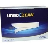 UrgoClean Tamponade 5x40cm, 5 ST, Urgo GmbH