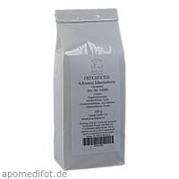 Schwarze Johannisbeere Früchtetee aromatisiert, 100 G, Apofit Arzneimittelvertrieb GmbH
