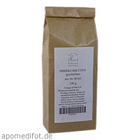 Hibiskusblüten, 100 G, Apofit Arzneimittelvertrieb GmbH