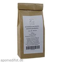 Süßholzwurzel, 100 G, Apofit Arzneimittelvertrieb GmbH