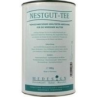 Nest Gut Tee, 100 G, Medesign I. C. GmbH
