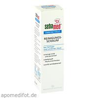 sebamed Unreine Haut Reinigungsschaum, 150 ML, Sebapharma GmbH & Co. KG