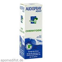 AUDISPRAY adult, 50 ML, Laboratoires Diepharmex SA