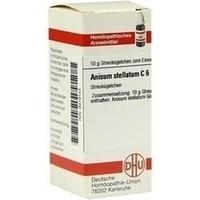 ANISUM STELLATUM C 6, 10 G, Dhu-Arzneimittel GmbH & Co. KG