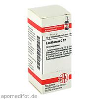 LECITHINUM C12, 10 G, Dhu-Arzneimittel GmbH & Co. KG