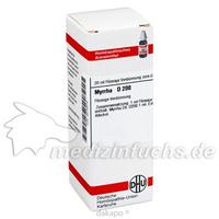 MYRRHA D200, 20 ML, Dhu-Arzneimittel GmbH & Co. KG