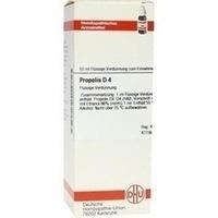PROPOLIS D 4, 50 Milliliter, Dhu-Arzneimittel GmbH & Co. KG