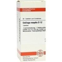 USTILAGO MAYDIS D12, 80 ST, Dhu-Arzneimittel GmbH & Co. KG