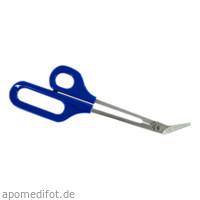 Zehnagelschere gebogen, 1 ST, Rehaforum Medical GmbH