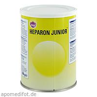Heparon Junior, 400 G, Nutricia Milupa GmbH