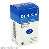 DENISIA Nr.2, 80 ST, Dhu-Arzneimittel GmbH & Co. KG