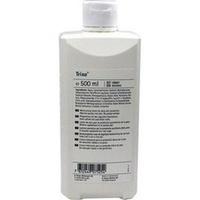 Trixo Spenderflasche, 500 ML, B. Braun Melsungen AG