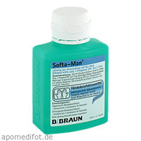 Softa Man Kittelflasche, 100 ML, B. Braun Melsungen AG
