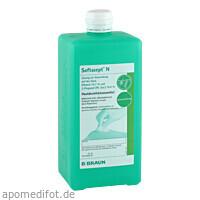 Softasept N farblos Dosierflasche, 1000 ML, B. Braun Melsungen AG