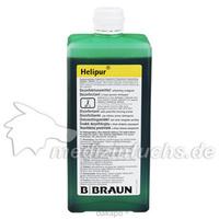 Helipur Dosierflasche, 1000 ML, B. Braun Melsungen AG