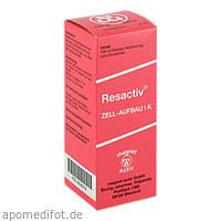 Resactiv Tropfen, 100 ML, Infirmarius GmbH
